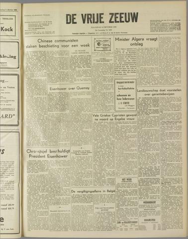 de Vrije Zeeuw 1958-10-06