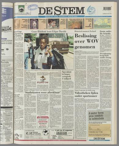 de Stem 1996-06-15