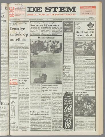 de Stem 1976-07-27