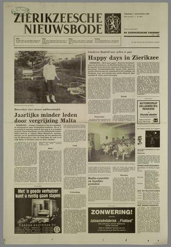 Zierikzeesche Nieuwsbode 1987-08-07