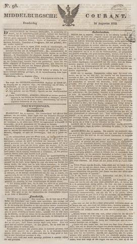 Middelburgsche Courant 1832-08-16