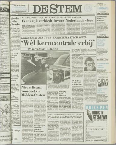 de Stem 1984-01-21