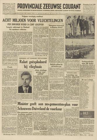 Provinciale Zeeuwse Courant 1960-06-08