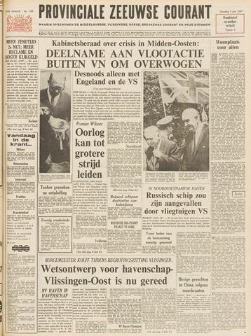 Provinciale Zeeuwse Courant 1967-06-03