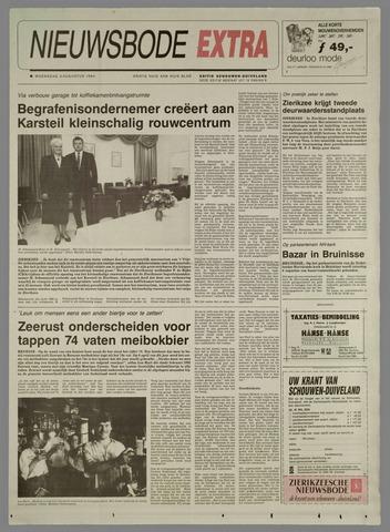 Zierikzeesche Nieuwsbode 1994-08-03