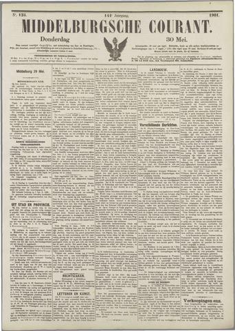 Middelburgsche Courant 1901-05-30