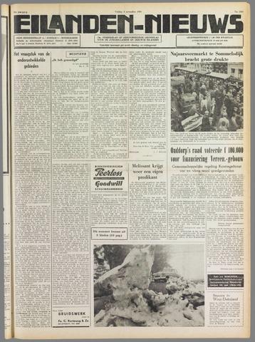 Eilanden-nieuws. Christelijk streekblad op gereformeerde grondslag 1959-11-06