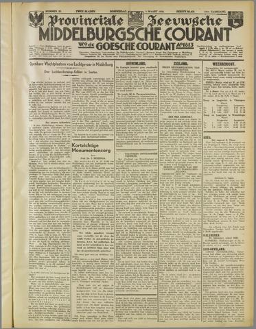 Middelburgsche Courant 1938-03-03
