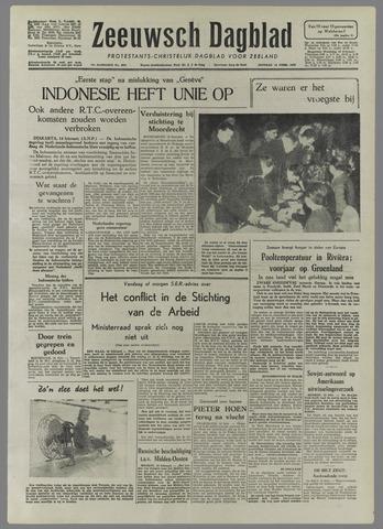 Zeeuwsch Dagblad 1956-02-14