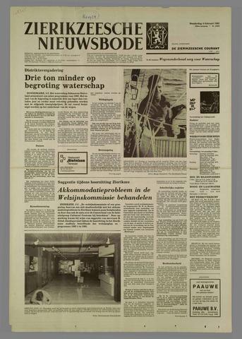 Zierikzeesche Nieuwsbode 1982-02-04