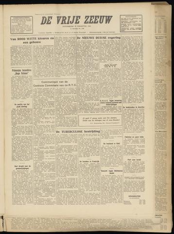 de Vrije Zeeuw 1949-08-25