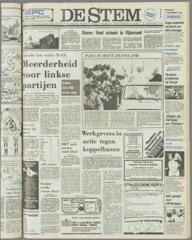 de Stem 1980-11-17