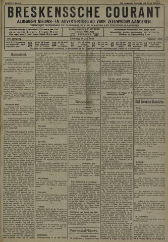 Breskensche Courant 1930-07-26