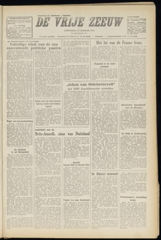 de Vrije Zeeuw 1948-01-21