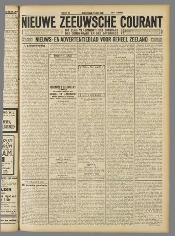 Nieuwe Zeeuwsche Courant 1930-06-19