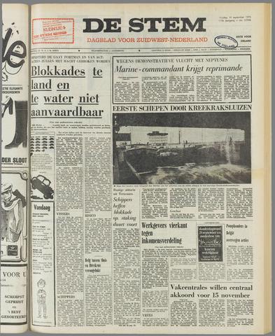 de Stem 1975-09-19