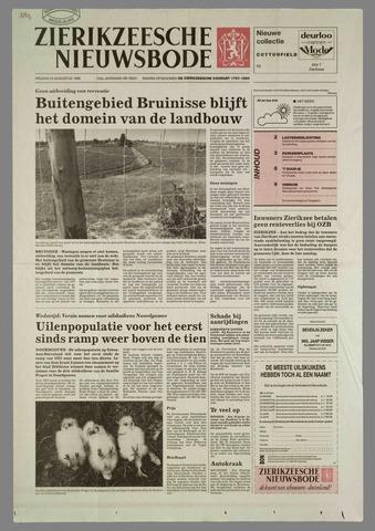 Zierikzeesche Nieuwsbode 1996-08-23