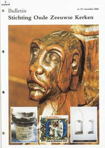 Bulletin Stichting Oude Zeeuwse kerken 2006-11-01