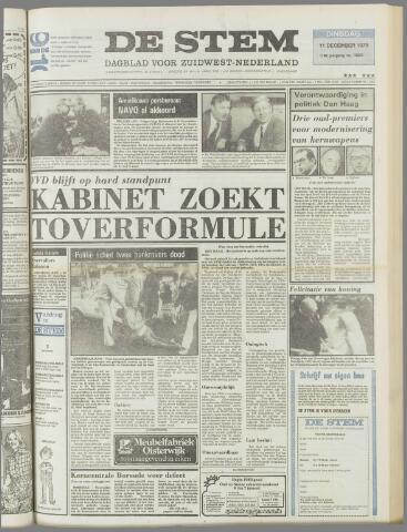 de Stem 1979-12-11