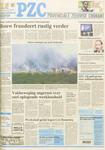 Provinciale Zeeuwse Courant 2003-04-18
