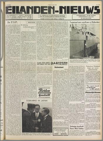 Eilanden-nieuws. Christelijk streekblad op gereformeerde grondslag 1959-06-12