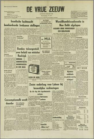 de Vrije Zeeuw 1968-03-30