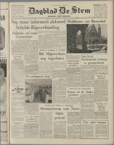de Stem 1960-02-24