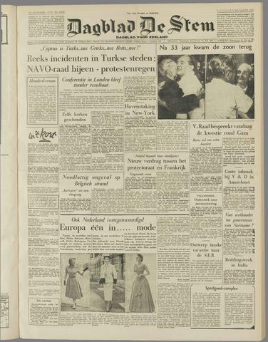de Stem 1955-09-08