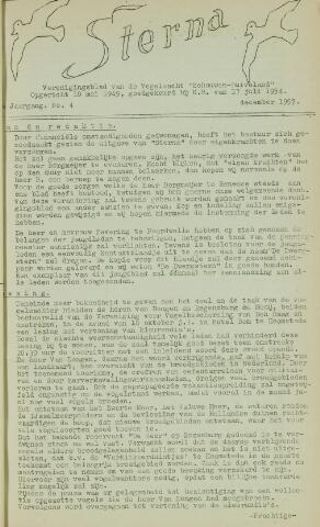 Sterna 1957-12-01