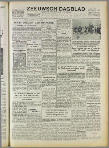 Zeeuwsch Dagblad 1952-03-07