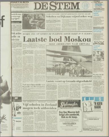 de Stem 1983-10-27