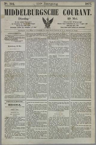 Middelburgsche Courant 1877-05-29