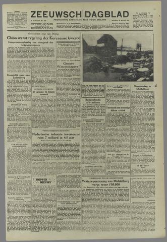 Zeeuwsch Dagblad 1953-03-31