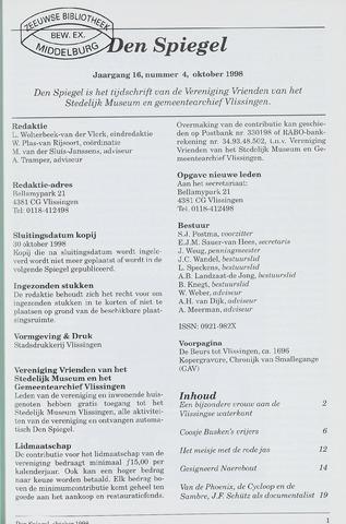 Den Spiegel 1998-10-01