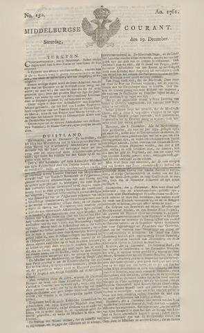 Middelburgsche Courant 1761-12-19
