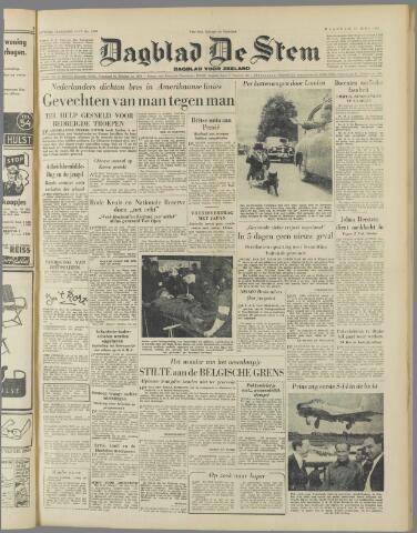 de Stem 1951-05-21