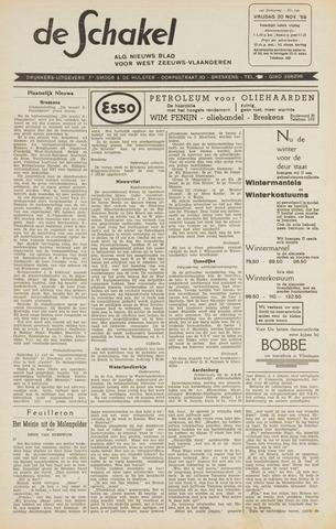De Schakel 1959-11-20