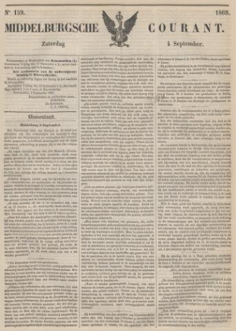 Middelburgsche Courant 1869-09-04