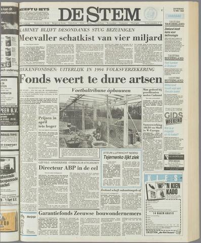 de Stem 1984-05-12