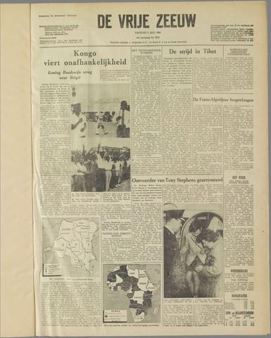 de Vrije Zeeuw 1960-07-01