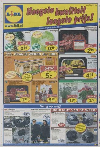 f0c4d527a86 Provinciale Zeeuwse Courant   27 mei 2010   pagina 20 - Krantenbank Zeeland