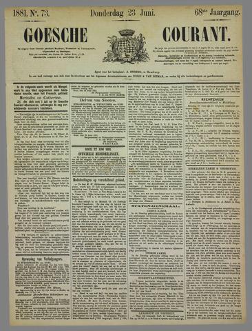 Goessche Courant 1881-06-23