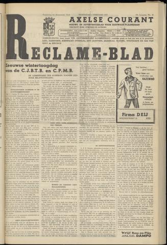Axelsche Courant 1955-02-02
