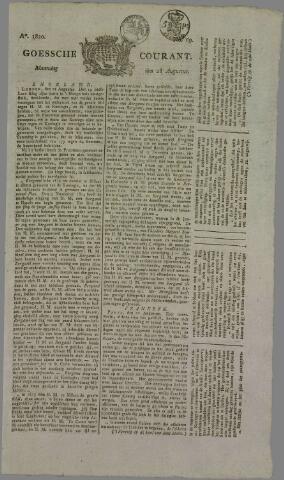 Goessche Courant 1820-08-28
