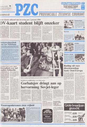 Provinciale Zeeuwse Courant 1990-05-09