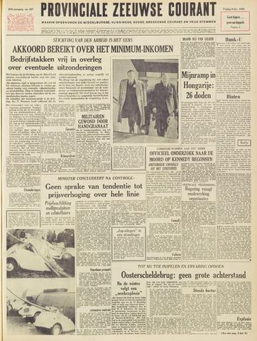 Provinciale Zeeuwse Courant 1963-12-06