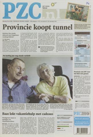 Provinciale Zeeuwse Courant 2008-06-16