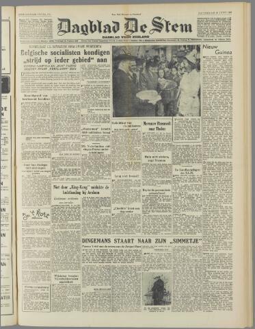 de Stem 1950-06-10