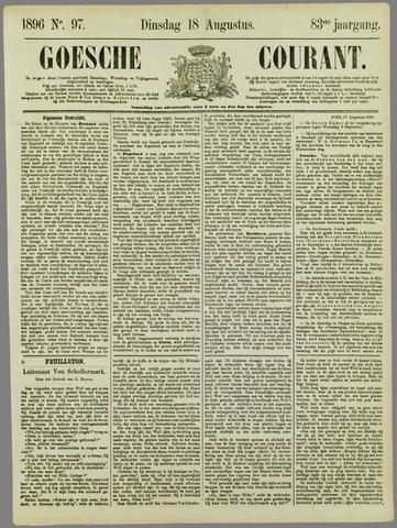 Goessche Courant 1896-08-18