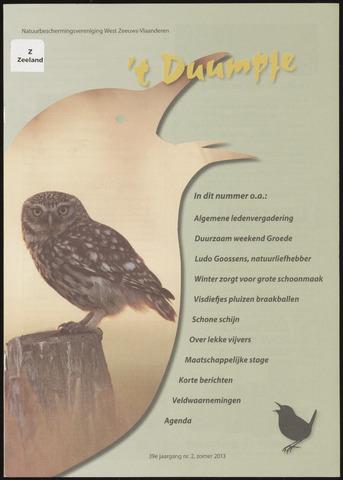 t Duumpje 2013-06-01